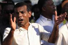 India's 'deep concern' over Nasheed jail term in Maldives