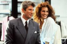 'Pretty Woman' cast reunites to celebrate its 25th anniversary