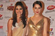 Have been misquoted many times when it comes to Priyanka Chopra, it hasn't changed our equation: Kangana Ranaut