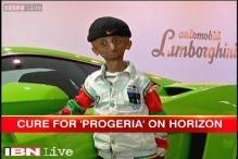 New anti-cancer drug ignites hope for Progeria patients