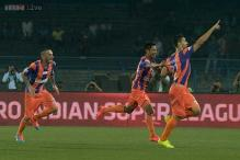 Pune FC take on Royal Wahingdoh in I-League