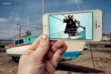 This guy recreates famous movie scenes with an iPhone and they are unbelievably cool