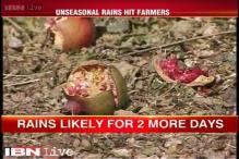 Lok Sabha members plea for special package as heavy rains damage crops across India