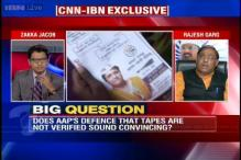 AAP horse trading row: Ex-AAP MLA Rajesh Garg says tape which he leaked is 100 per cent authentic