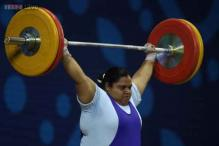 2006 CWG gold winner among 9 caught for doping