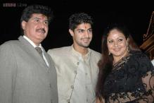 Rati Agnihotri files complaint against her husband for harassment and torture