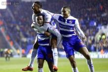 Reading win replay to book FA Cup semi-final with Arsenal