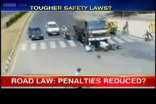 SC asks for tougher law to curb rash, negligent driving, Centre turns a deaf ear