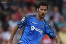 Getafe beat last-place Cordoba 2-1 in Spanish league