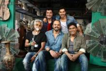 Rohit Shetty kick starts Kajol, Shah Rukh Khan starrer 'Dilwale'
