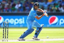 World Cup is a prestigious stage for me: Rohit Sharma
