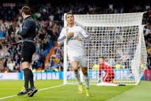 Cristiano Ronaldo in the record books as Real Madrid advance to Champions League quarter-finals