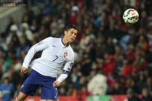Serbia can stop Cristiano Ronaldo and Portugal, says Branislav Ivanovic