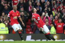 Manchester United outclass Tottenham Hotspur 3-0 in EPL