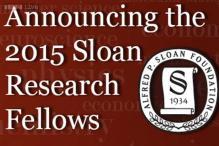 Nine Indian Americans among Sloan research fellowship winners