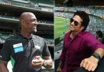 Viv Richards pips Sachin Tendulkar as greatest ODI player in an online poll