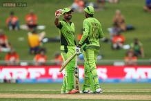 As it happened: Ireland vs Pakistan , World Cup, Match 42