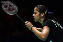 BAI announces reward for Saina Nehwal, Kashyap