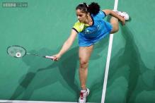As it happened: Saina Nehwal vs Carolina Marin, All England Badminton Championships final