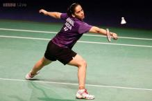 Saina Nehwal loses to Carolina Marin at All England Championship final