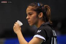 Saina Nehwal beats Sun Yu to reach All England final