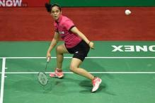 World No.1 Saina Nehwal wins her maiden India Open title
