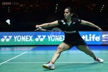 Saina Nehwal's All England loss dashes a billion Indian dreams