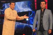 I am not hell bent on directing 'Dabangg 3': Arbaaz Khan