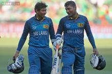 World Cup: Sangakkara and Dilshan have been fantastic, says Jayasuriya