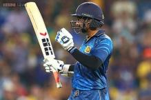 Watch: The Sanga juggernaut rolls on to maul the Scots, ICC World Cup, Day 25 Highlights