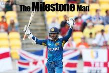 Live Score: Top-up Sangakkara, Dilshan put Sri Lanka in driver's seat