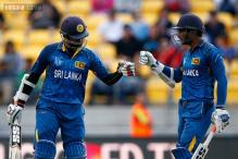 World Cup 2015: Thirimanne, Sangakkara tons help SL sink hapless England