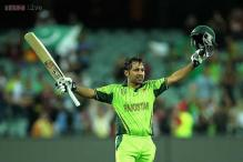 World Cup: Sarfraz Ahmed reminds of Javed Miandad