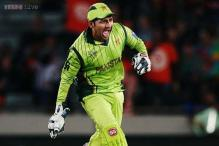 World Cup: Pakistan's Sarfraz Ahmed elated at equalling Adam Gilchrist record