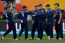 Another World Cup to forget for Scotland as they return winless