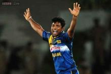 World Cup: ICC approves Seekuge Prasanna as replacement for Karunaratne in SL squad