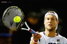 Andreas Seppi to face Andrei Golubev in Davis Cup
