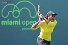 Serena Williams hopes to manage pain while 'going for it' in Miami Open