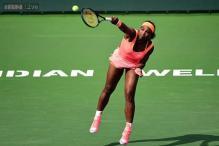 Serena Williams withdraws at Indian Wells, Jankovic tops Lisicki