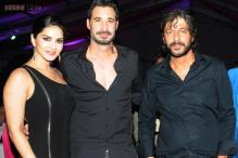 StarGaze: Sunny Leone parties with hubby Daniel Webber; Ranbir Kapoor launches a book