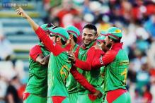 Bangladesh up for India challenge in World Cup quarters: Shakib Al Hasan