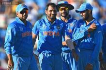 World Cup 2015: Mohammad Shami thanks Shoaib Akhtar for advice