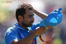 World Cup 2015: Mohammed Shami has been impressive, says Hadlee