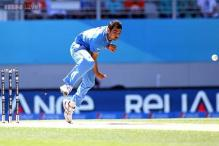 World Cup: Pace trio should play less domestic games, says Dhoni
