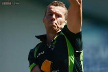 Peter Siddle dropped from Australian list of contracted players