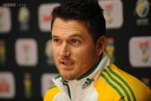 World Cup: Graeme Smith fears South Africa will be trapped in chase