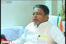 Mamata will make a mistake if she tries to advance the West Bengal polls: Mukul Roy