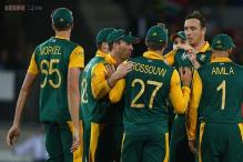 World Cup: South Africa's comedy of errors is no laughing matter