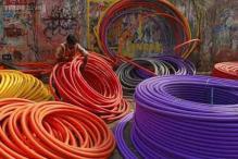 Telecom spectrum auction ends, government raises record Rs 1.10 trillion