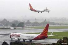 SpiceJet flight skids off runway while landing at Hubli airport; all 77 passengers safe